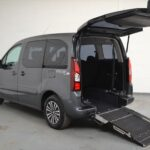 Selling your used Wheelchair accessible car