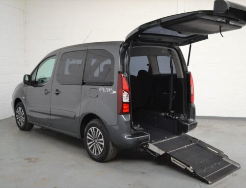 Selling Your Wheelchair Accessible Vehicles – UK, Bristol, Somerset and Devon