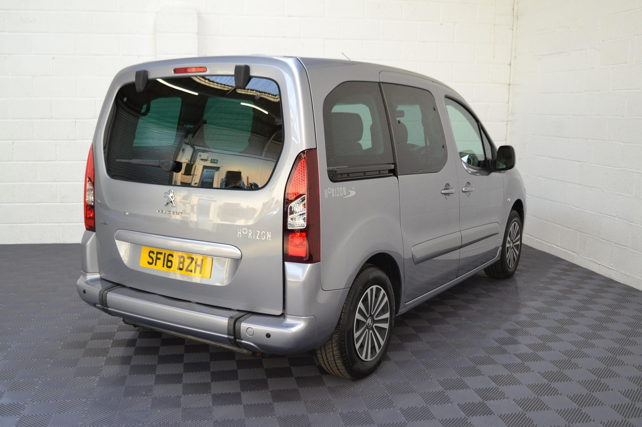 WAV Cars For Sale Bristol Wheelchair Accessible Vehicles Used For Sale Somerset Devon Dorset Bath Peugeot Partner Auto 4