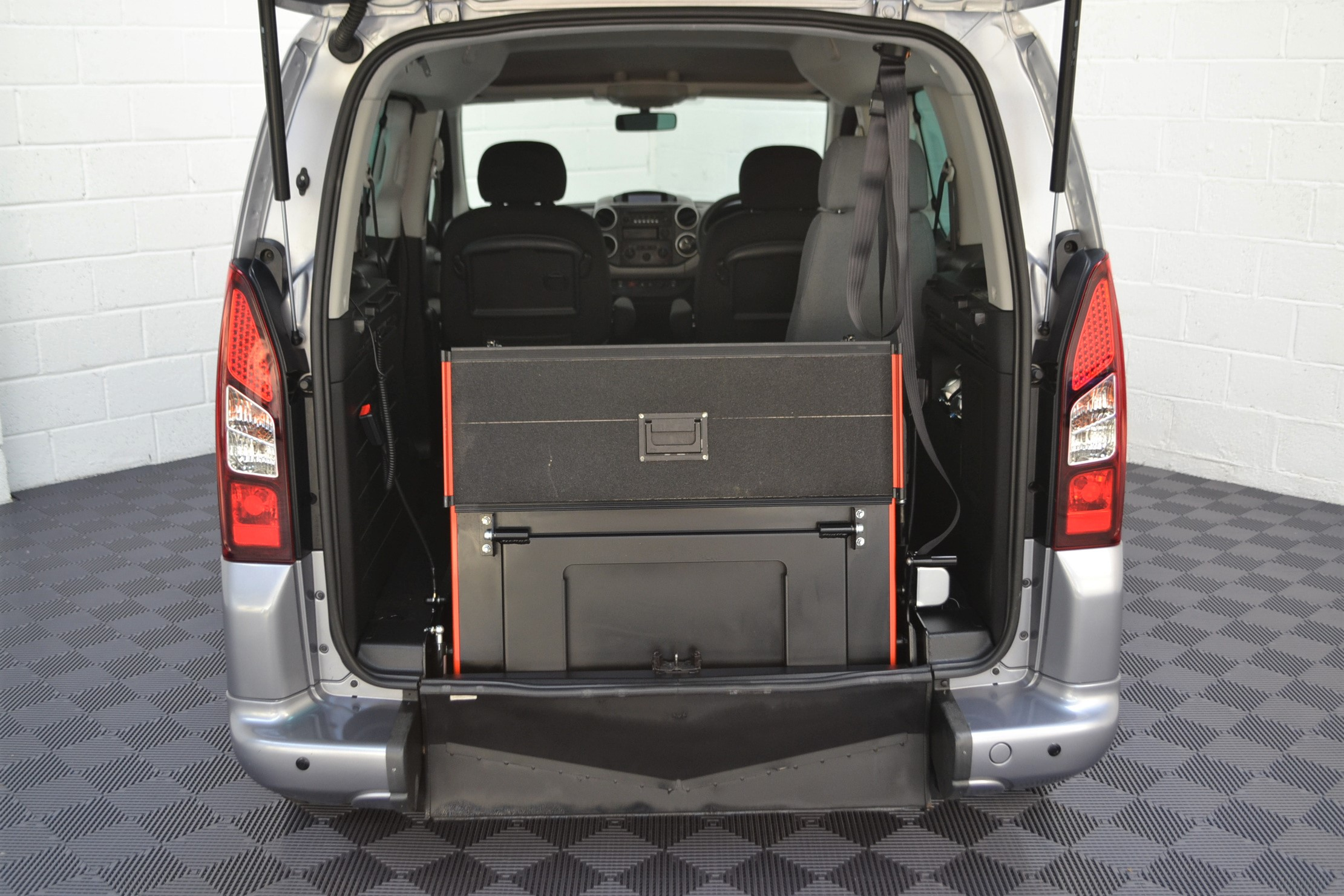 WAV Cars For Sale Bristol Wheelchair Accessible Vehicles Used For Sale Somerset Devon Dorset Bath Peugeot Partner Auto 6
