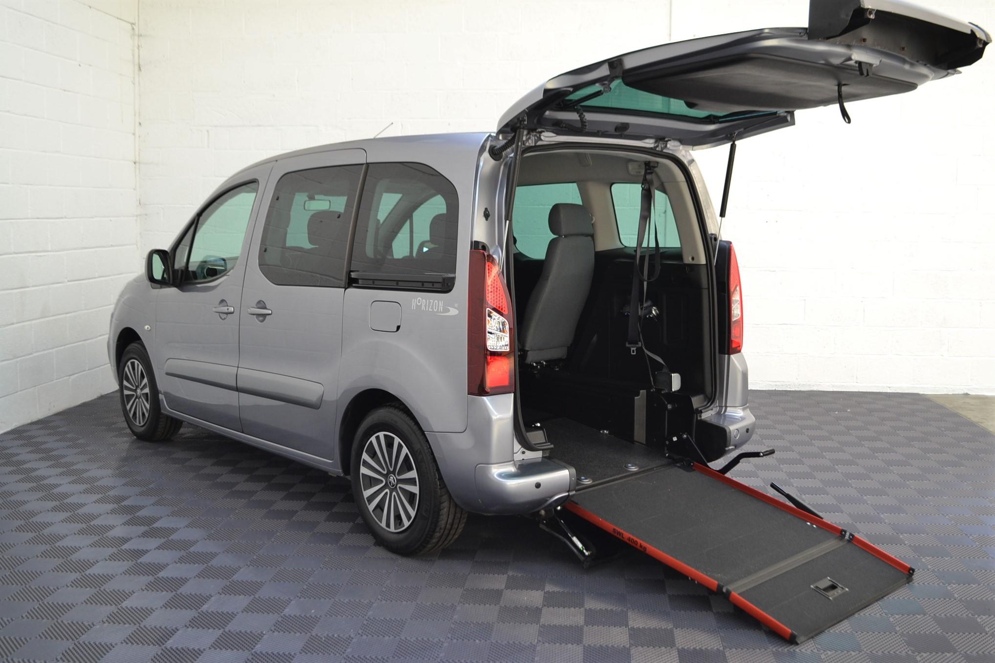 WAV Cars For Sale Bristol Wheelchair Accessible Vehicles Used For Sale Somerset Devon Dorset Bath Peugeot Partner Auto 7
