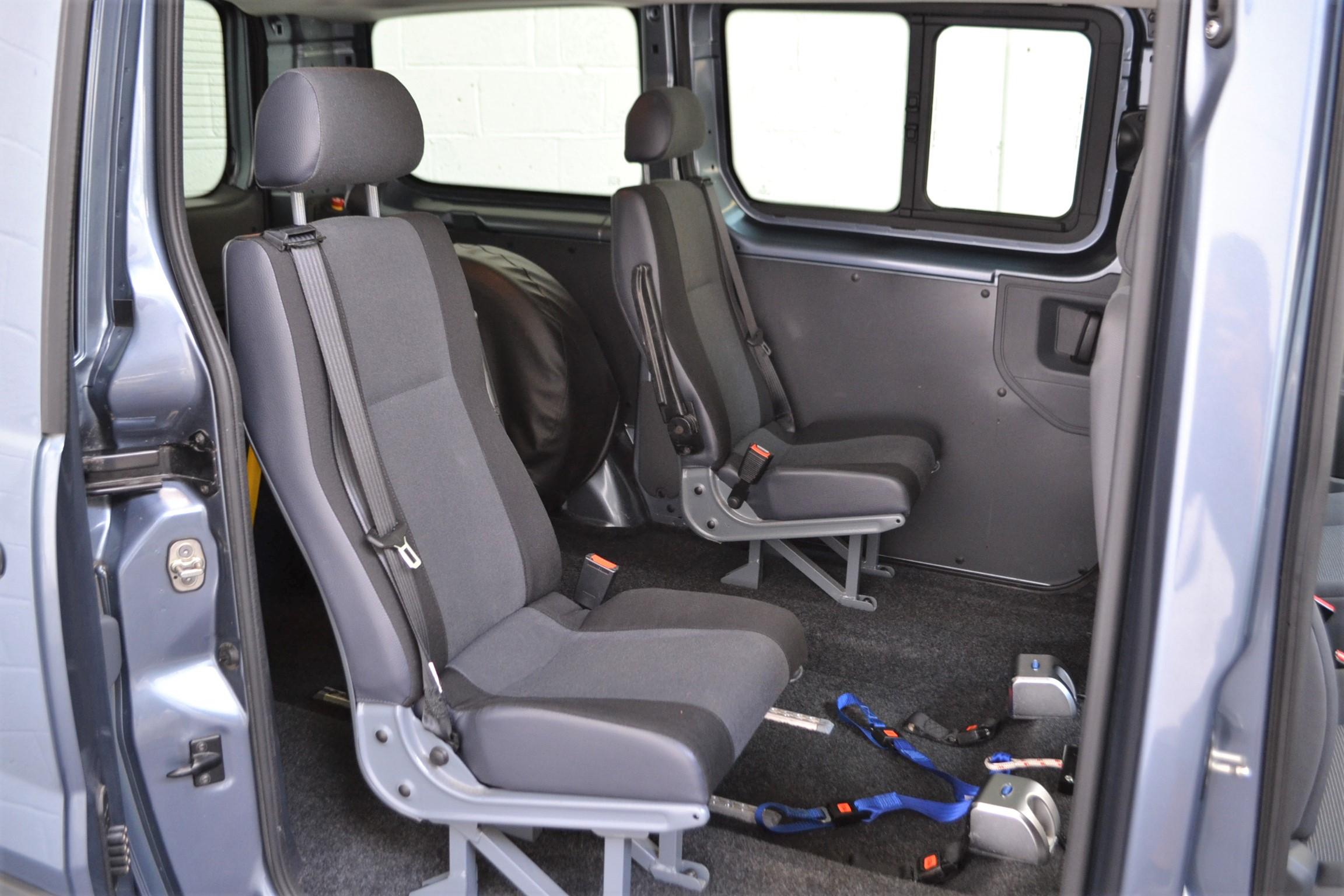 WAV Cars For Sale Bristol Wheelchair Accessible Vehicles Used For Sale Somerset Devon Dorset Bath Peugeot Expert YJ65 JDU 18