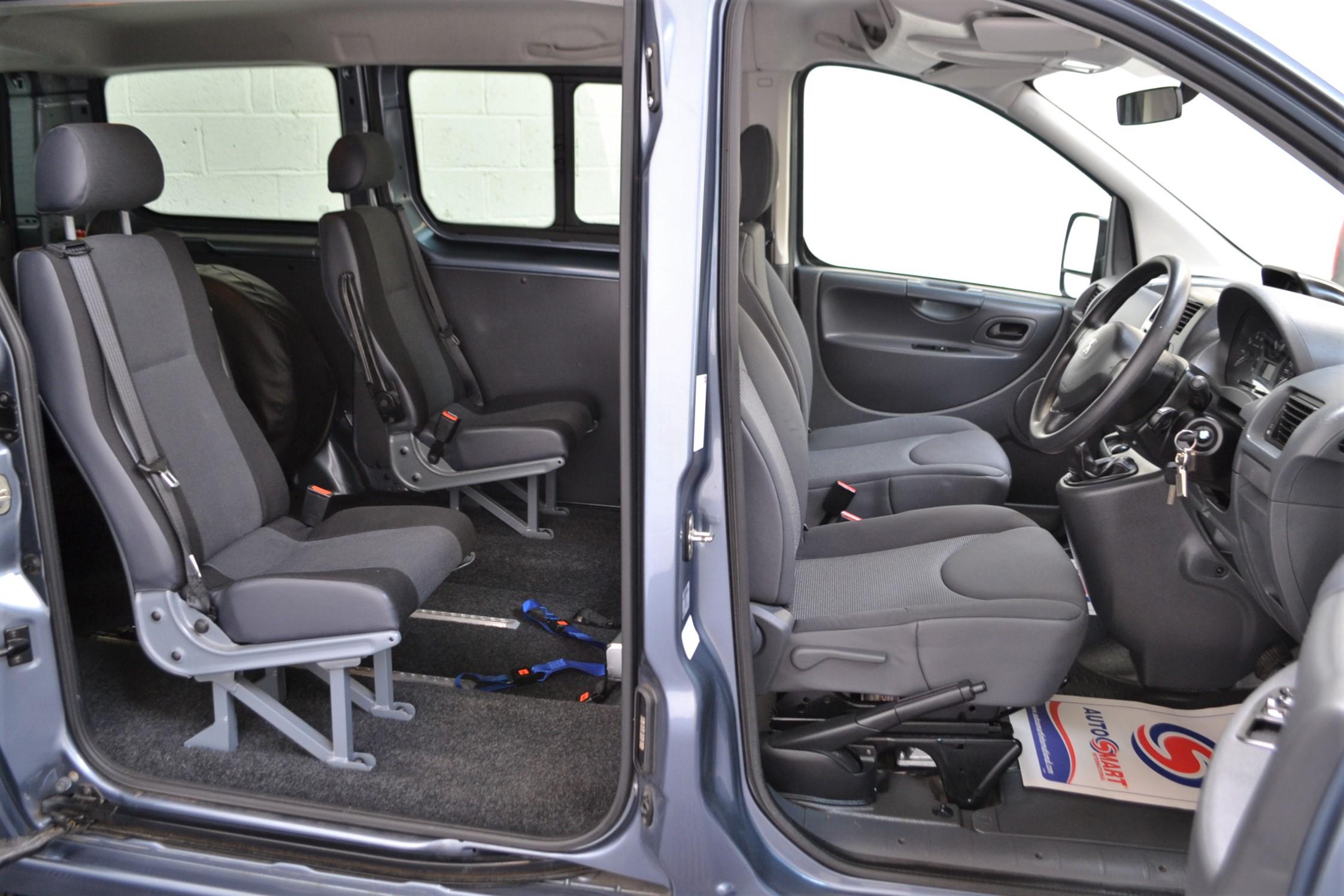 WAV Cars For Sale Bristol Wheelchair Accessible Vehicles Used For Sale Somerset Devon Dorset Bath Peugeot Expert YJ65 JDU 19