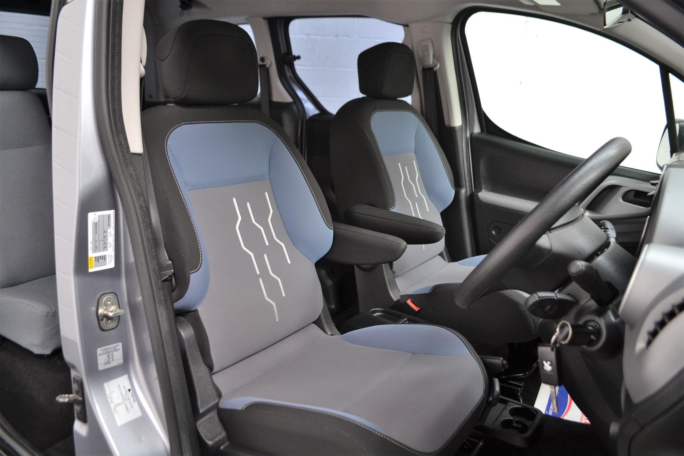 Used Wav Cars for Sale UK Citroen Berlingo WAV Car Peugeot Partner Petrol Wheelchair Accessible Vehicles Buy Sell Bristol Somerset Devon Dorset 2