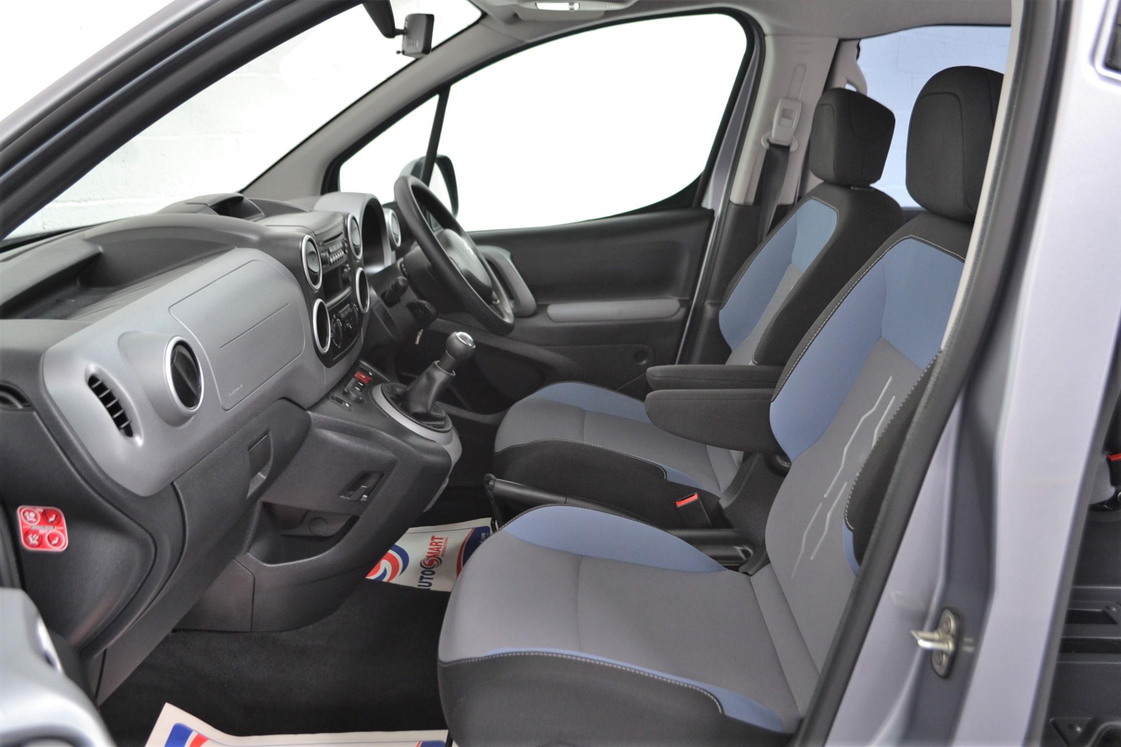 Used Wav Cars for Sale UK Citroen Berlingo WAV Car Peugeot Partner Petrol Wheelchair Accessible Vehicles Buy Sell Bristol Somerset Devon Dorset 10