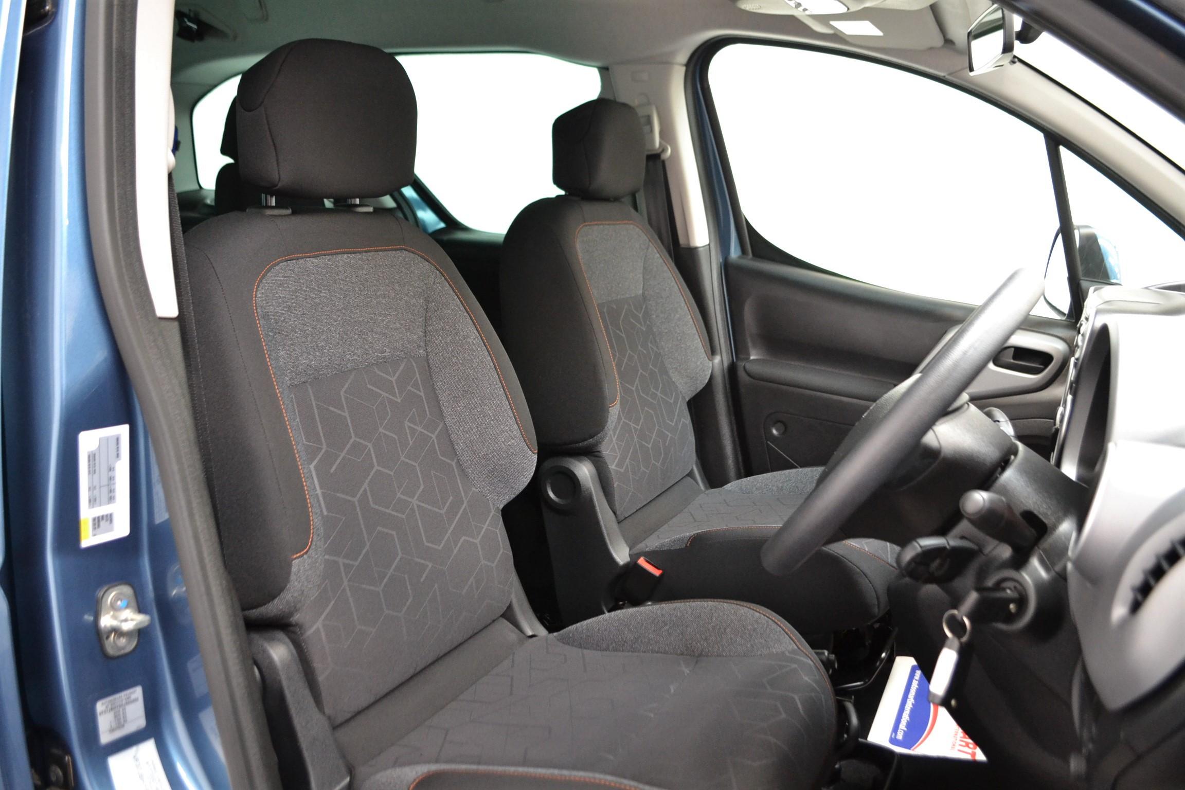 WAV Cars For Sale Bristol Wheelchair Accessible Vehicles Used For Sale Somerset Devon Dorset Bath Peugeot Partner SF67 EEA 23